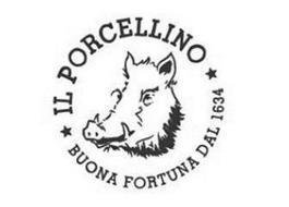 IL PORCELLINO BUONA FORTUNA DAL 1634