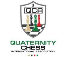IQCA QUATERNITY CHESS INTERNATIONAL ASSOCIATION