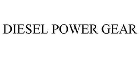 DIESEL POWER GEAR