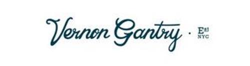 VERNON GANTRY · EST NYC