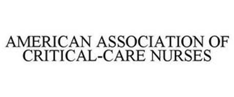 AMERICAN ASSOCIATION OF CRITICAL-CARE NURSES