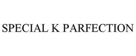 SPECIAL K PARFECTION