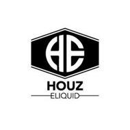 HE HOUZ ELIQUID