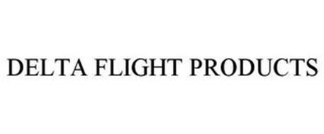 DELTA FLIGHT PRODUCTS