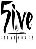 5IVE STEAKHOUSE
