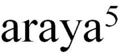 ARAYA5