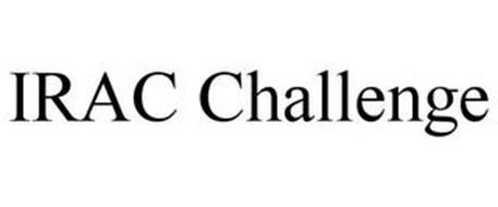 IRAC CHALLENGE