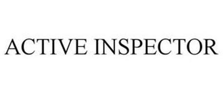 ACTIVE INSPECTOR