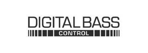 DIGITAL BASS CONTROL