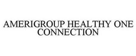 AMERIGROUP HEALTHY ONE CONNECTION