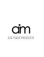 AIM AIM FIBER PRODUCTS