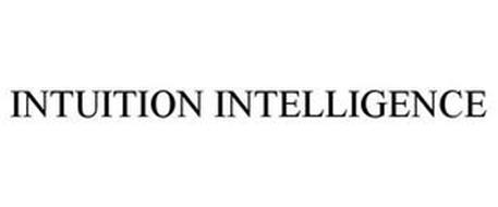 INTUITION INTELLIGENCE