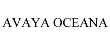 AVAYA OCEANA