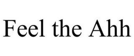 FEEL THE AHH