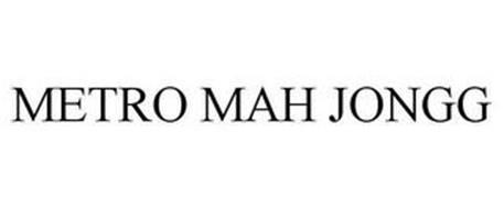 METRO MAH JONGG
