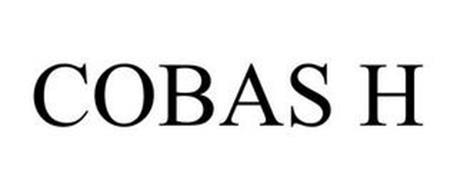 COBAS H