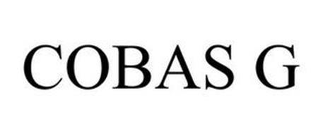 COBAS G