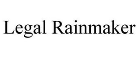 LEGAL RAINMAKER