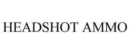 HEADSHOT AMMO