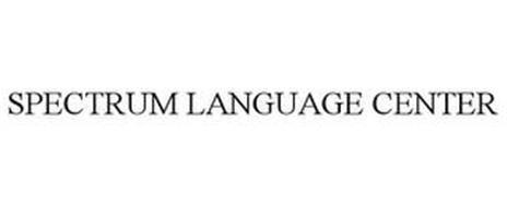 SPECTRUM LANGUAGE CENTER