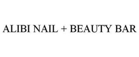 ALIBI NAIL + BEAUTY BAR