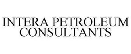 INTERA PETROLEUM CONSULTANTS