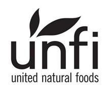 UNFI UNITED NATURAL FOODS