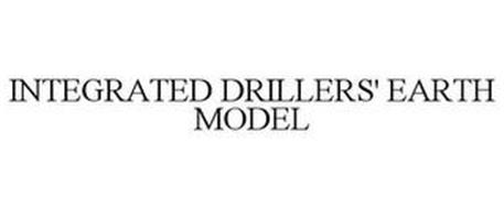INTEGRATED DRILLERS' EARTH MODEL