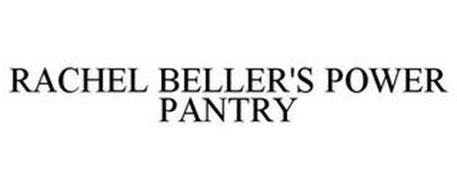 RACHEL BELLER'S POWER PANTRY