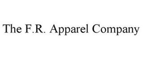 THE F.R. APPAREL COMPANY