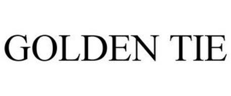 GOLDEN TIE