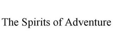 THE SPIRITS OF ADVENTURE