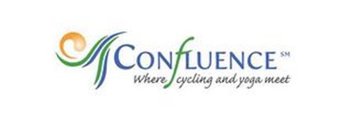 CONFLUENCE WHERE CYCLING AND YOGA MEET