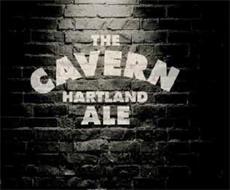 THE CAVERN HARTLAND ALE