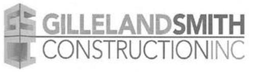 GS GILLELANDSMITH CI CONSTRUCTIONINC