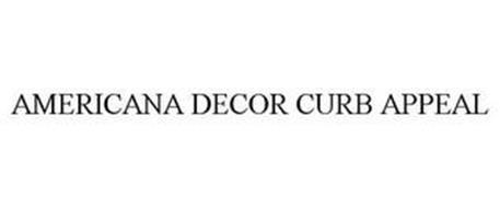 AMERICANA DECOR CURB APPEAL