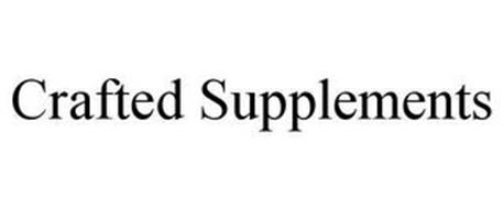 CRAFTED SUPPLEMENTS