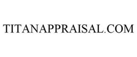 TITANAPPRAISAL.COM