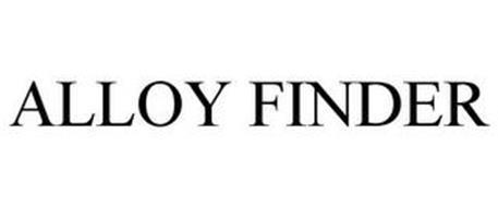 ALLOY FINDER
