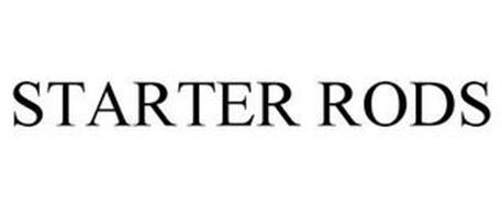 STARTER RODS