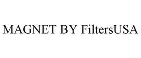 MAGNET BY FILTERSUSA