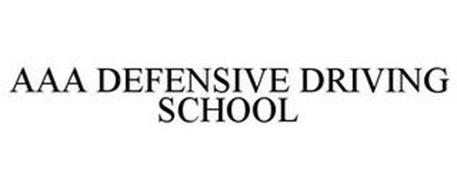 AAA DEFENSIVE DRIVING SCHOOL