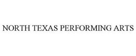 NORTH TEXAS PERFORMING ARTS