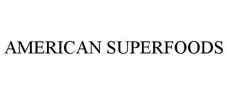 AMERICAN SUPERFOODS