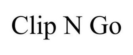 CLIP N GO