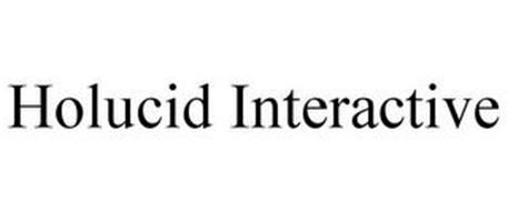 HOLUCID INTERACTIVE