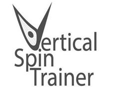 VERTICAL SPIN TRAINER