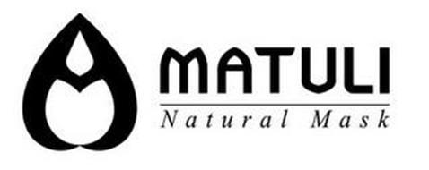 MATULI NATURAL MASK