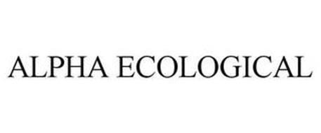 ALPHA ECOLOGICAL