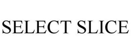 SELECT SLICE